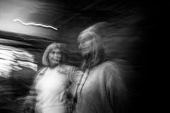 the conversation (ChrisRSouthland) Tags: street athens mmonochrom monochrome bw blackwhite blackandwhite schwarzweiss people streetscene