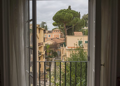 850 € (Ioannis Chrisakis) Tags: chrisakis reflection rome roof town travelers sky city building underground italy view window light windows night italian old colors house orange room door architectural architect architecture wall afternoon margutta marble clouds via