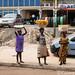 Kumasi vendors