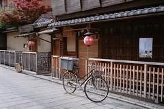 (- Dolce Vita -) Tags: kodak portra400 japan kansai kyoto film analog leica m6 35mm summilux preasph