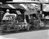 Waiting (Beegee49) Tags: street tricycle pedicab waiting riders public transport bacold city philippines