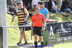 2018 Rd 9 Brothers v Wests_Women (369) (Maroondamimages@gmail.com) Tags: