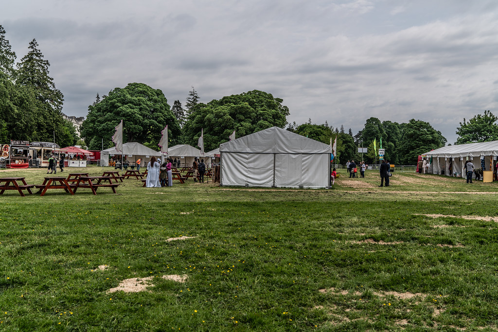 AFRICA DAY 2018 IN DUBLIN [FARMLEIGH HOUSE - PHOENIX PARK]-140520