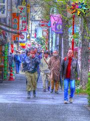 Tokyo=681 (tiokliaw) Tags: aplusphoto blinkagain creations discovery explore flickraward greatshot highquality inyoureyes joyride outdoor people recreation supershot teamworks wonderful