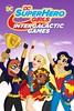 Lego DC: Super Kahraman Kizlar - DC Super Hero Girls: Intergalactic Games ( 2017 ) (filmbilgi) Tags: lego dc super kahraman kizlar hero girls intergalactic games 2017 movie film trailer fragman poster bilgi