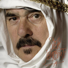 SHEIK JEURBOUTI (Eddy Reeves) Tags: jeulucker jeurbouti sheik yerbouti fuji fujifilm fujifilmxt1 fujinonxf90mm fujinonxf xf90mm remake record sleeve frank zappa moustache