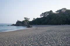 桂浜 / Katsura-Hama Beach