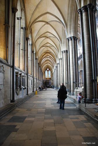 Солсберійський собор, Англія InterNetri United Kingdom 317