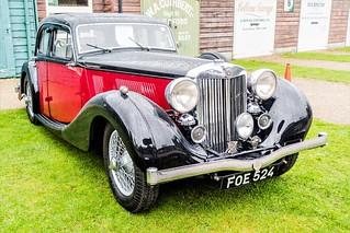 1939 MG WA