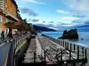 monterosso (my lala) Tags: monterosso italia italy seaside sea colorful cinque terre riviera cinqueterre peaceful