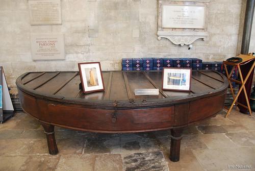 Солсберійський собор, Англія InterNetri United Kingdom 335