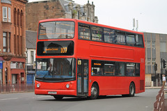 Coakley - LX51 FKO (MSE062) Tags: coakley bellshill glasgow scotland rennies dunfermline stagecoach fife 17444 tas444 east london alx400 alexander dennis trident england double decker bus low floor lx51fko lx51 fko