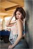 2018 年 05 月 27 日-10 (小憨憨仔) Tags: photo model nikon d4s 美女人像 人像寫真 夕陽 唯美 千千