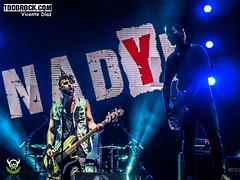 Nadye (yiyo4ever) Tags: nadye nadyerock javinadye rock rocanrol stage escenario guitar bass drums frontman guitarplayer guitarrista bassplayer bajista mft m43 em5 em5ii olympus omd olympusomd zuiko lumix zuiko1240mmf28 lumix35100mmf28 samyang75mmf35