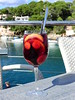 Who needs millions to be rich (Couldn't Call It Unexpected) Tags: sangria mallorca spain balcony calafiguera bonbar
