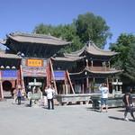 Großer-Buddha-Tempel Dafo Si