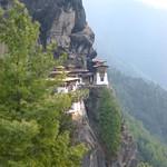 Kloster Taktsang, Bhutan