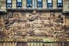 City Hall Sculpture (Buffalo, New York) (Kᵉⁿ Lᵃⁿᵉ) Tags: buffalo geo:lat=4288652240 geo:lon=7887891769 geotagged newyork unitedstates usa 65niagarasquare architecturalstyleartdeco architecture art artdeco artdecobuilding artdecolandmark buf buffalocityhall buffalonewyork building cityhall cityhallbuilding cityofbuffalo clouds countyandcityhall dietelwadejones eriecounty eriecountynewyork eriecountyny historic historicamericanbuilding historiclandmark historicplace johnwcowpercompany landmark municipalgovernment nationalregisterofhistoricplaces niagrasquare nikon nikond800 ny panoramicimage sculpture sky statue structure tourism touristattraction traveldestination travelphotography usnationalhistoriclandmarkdistrict usnationalregisterofhistoricplaces