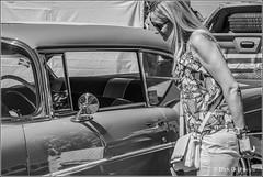 03_Stylish 11:30h (Dirk De Paepe) Tags: carlzeiss planar250zm speedshopbelgium americancars vintagecars