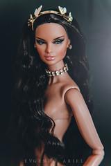 IMG_7716 (Evgenia Ariel) Tags: erin salston metamorphosis poppy parker fashion royalty integrity toys doll dolls