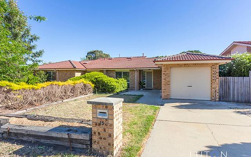 2/15 Forsythe St, Banks ACT 2906