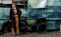 'Andover Steam Yard' (andrew_@oxford) Tags: andover steam yard reenactors reenactment timeline events