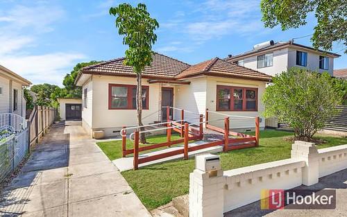 14 Bombay St, Lidcombe NSW 2141