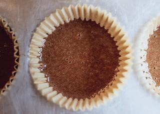 Cupcakes brighten the darkest days...HMM
