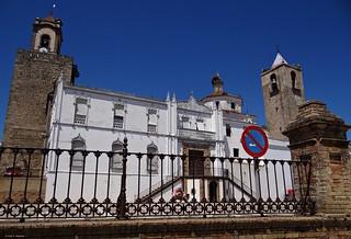 Fregenal de la Sierra, Extremadura, Badajoz, España.