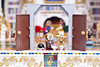 Beauty and the Beast Library2 (ssential) Tags: lego librar beast beauty books bricks stairs lions furniture belle prince adam