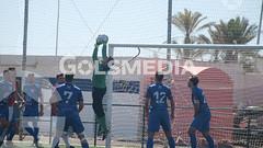 CF San Pedro 2-1 CD L'Alcora (15/04/2018), Jorge Sastriques