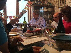 Passover 2018: Meeting leslie's boyfriend! (lombard1987) Tags: barbaralombardo jimlombardo steveshrager passover
