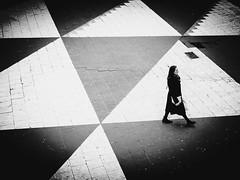 (andersåkerblom) Tags: stockholm sweden sergelstorg geometry triangles