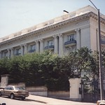 San Francisco - California - Spreckels Mansion - Landmark Historic thumbnail