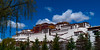 布達拉宮 (sunnyha) Tags: 布達拉宮 thepotalapalace lhasa tibetautonomousregion tibet china chinese chinalandscape chineselandscape chineseculture chinesehistory sky skyblue blueskyandwhitecloud sunnyha sunny building architecture history religion sony sonyilce7m3 a7m3 outdoors nopeople color colour colours coloure photographier photograph photographer plant tree 西藏 拉薩 中國 中國文化 中國歷史建築 中國歷史 中國風景 中国 中国風景 中国文化 攝影 寫真 摄影 写真 worldheritage
