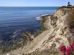 IMG_20180327_134125 (joeginder) Tags: jrglongbeach lunadabay palosverdes californa pacific coast hiking ocean
