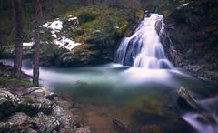 Arroyo del Paular (KitosRD) Tags: largaexposicion longexposure arroyo rio river agua water waterfall paular fuji fujixt2 lucroithq bigstoper xf1024mmf4 fujifilm segovia sierrasegoviana guadarrama