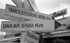 In the suburb of Paris (2006) (flemi) Tags: pentax mz5n ilford delta400400 france noiretblanc blackandwhite nb bw