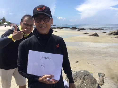 iQuest | ONYX | Hua Hin 2018