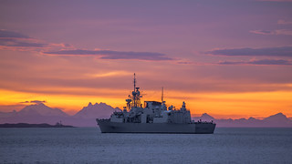 HMCS Calgary
