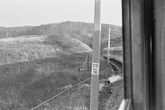 1970 Nov-Dec 119 (R. W. Rynerson) Tags: schnellzug 1970 passau linz wien eisenbahn railway railroad passenger germany austria bavaria