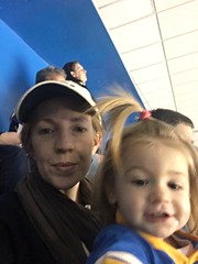 BluesGame_March17 (ErinEB) Tags: 2017 march2017 rosa me blu blueshockey