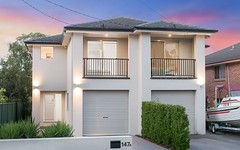 1/147 Forest Road, Gymea NSW