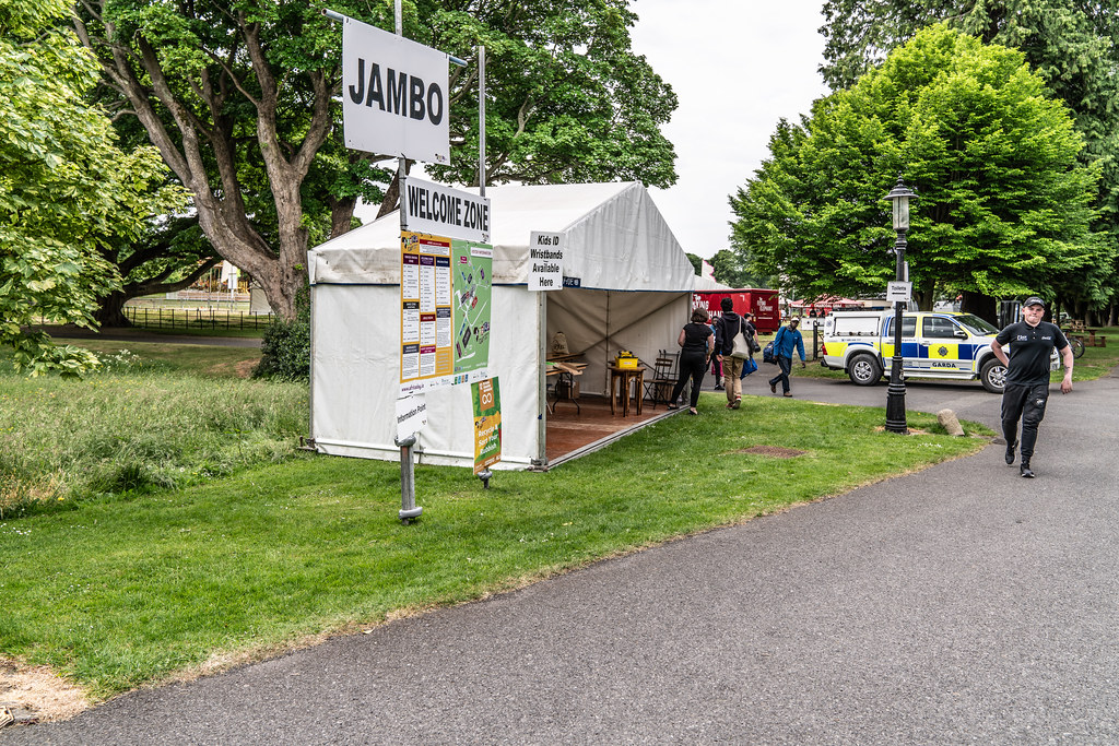 AFRICA DAY 2018 IN DUBLIN [FARMLEIGH HOUSE - PHOENIX PARK]-140523