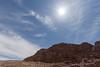 In Petra (__Alex___) Tags: petra pétra joardan joardanie travel discover view sun flare soleil blue rock trek unesco merveille monde world canon 5d markiii 1635f4is raw