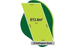 22 Nottingham Street, Berkeley NSW