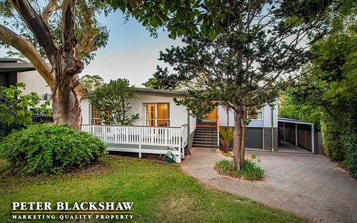24 Munro Place, Curtin ACT