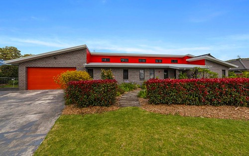 10 Lilli Court, Glenreagh NSW