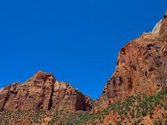 (carriemoranphotos) Tags: zion utah nationalpark desert mountains camping