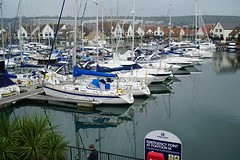 7DWF: Saturdays: landscapes (quietpurplehaze07) Tags: 7dwfsaturdayslandscapes portsolent marina yachts